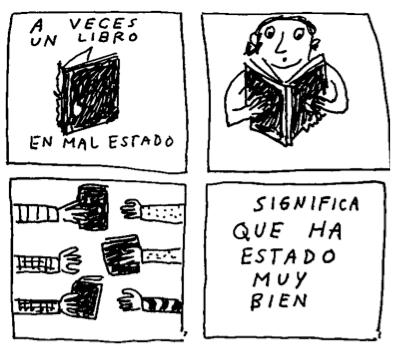 Consum responsable llibres