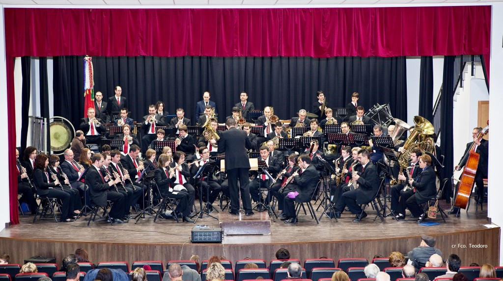 Concert al nou auditori. Any 2010