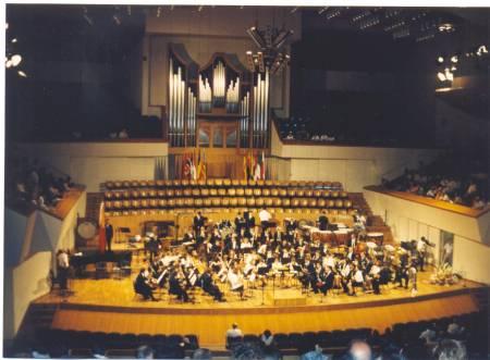 Certamen de València. Sala Iturbi. Any 1998