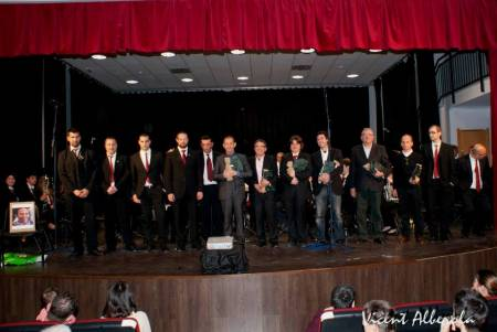 "Concert homenatge ""Pepito"". Any 2014"